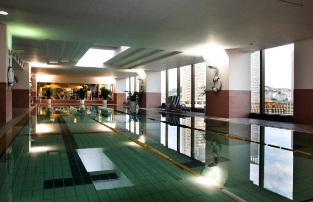 фото Swish Hotel изображение №18