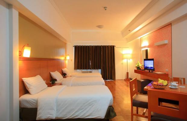 фотографии отеля BSA Suites изображение №7
