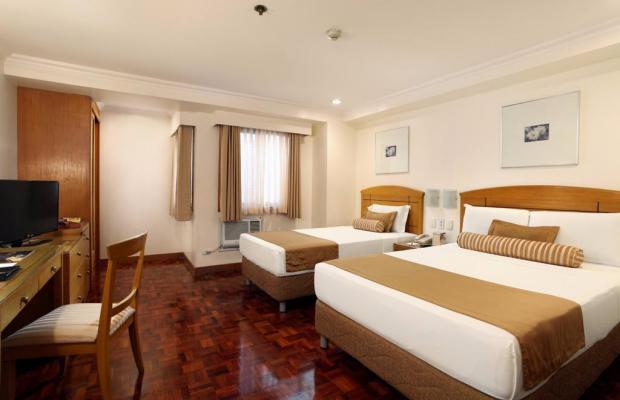 фотографии City Garden Suites Manila изображение №28