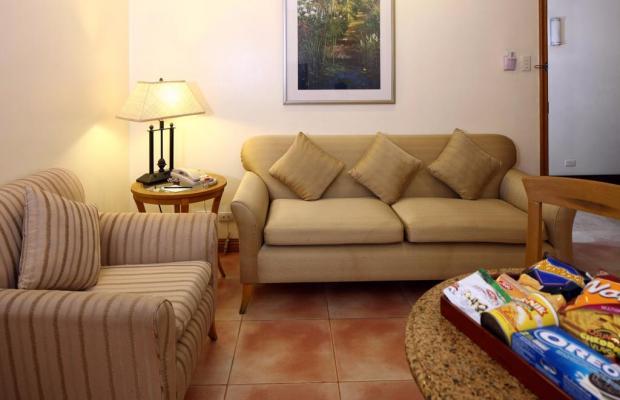 фото City Garden Suites Manila изображение №26