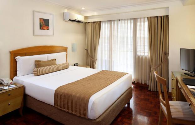 фотографии отеля City Garden Suites Manila изображение №23