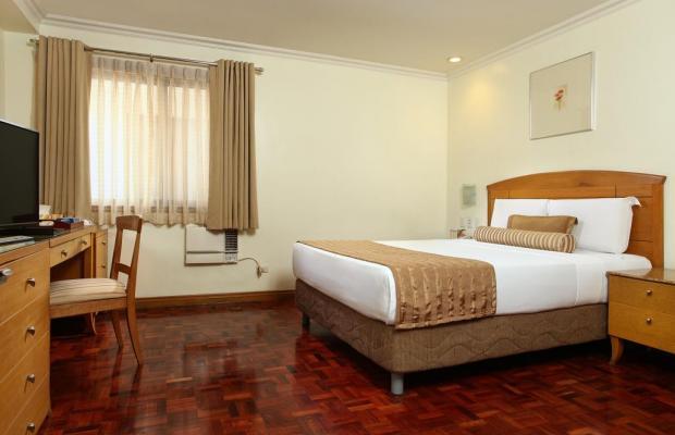 фото отеля City Garden Suites Manila изображение №21