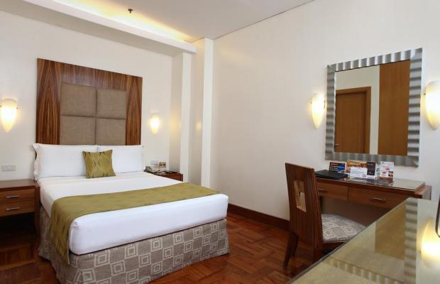 фото отеля City Garden Suites Manila изображение №13