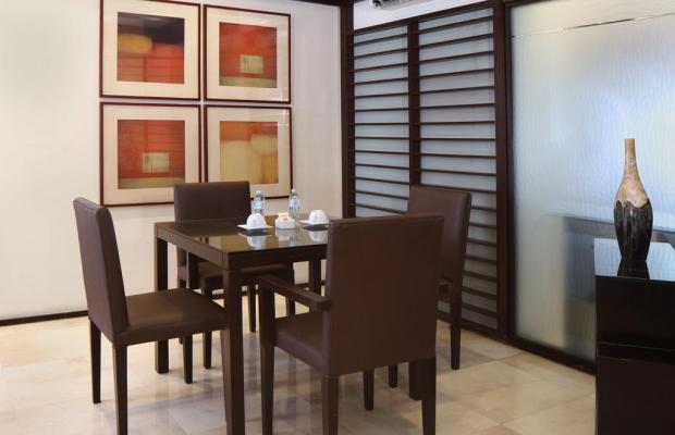 фотографии отеля City Garden Suites Manila изображение №7