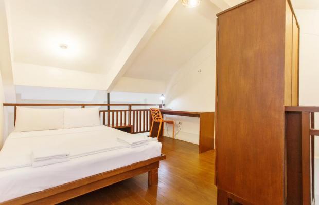 фото отеля Agos Boracay Rooms + Beds изображение №13