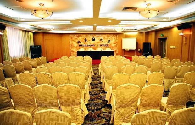 фото Beiliang Hotel Dalian (ex. Bei Liang) изображение №14