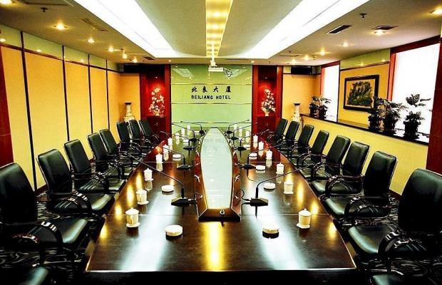 фото отеля Beiliang Hotel Dalian (ex. Bei Liang) изображение №9