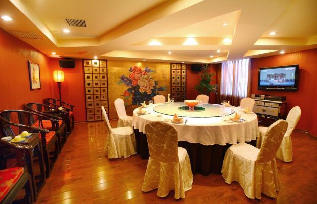 фото отеля Beiliang Hotel Dalian (ex. Bei Liang) изображение №5