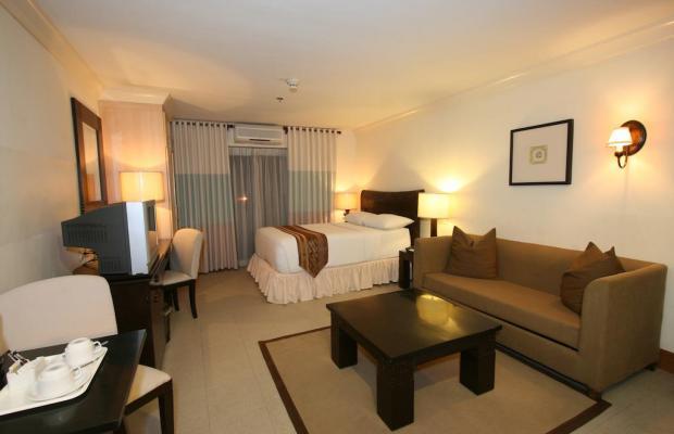 фото Crown Regency Suites and Residences Mactan изображение №26