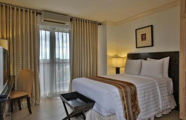 фото Crown Regency Suites and Residences Mactan изображение №2