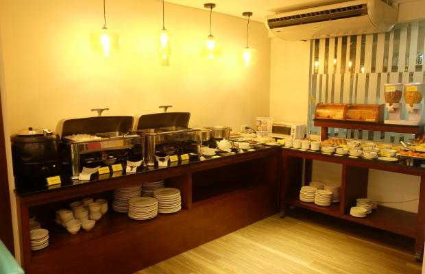 фото отеля El Cielito Hotel Makati изображение №21