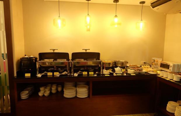 фотографии отеля El Cielito Hotel Makati изображение №19