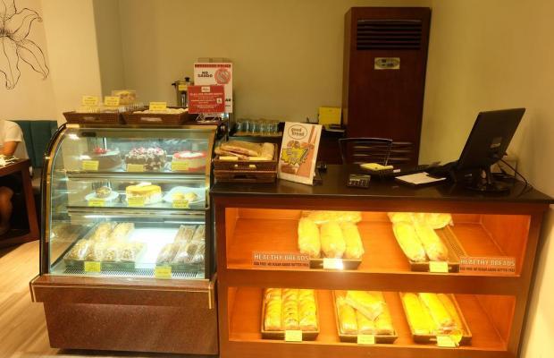 фотографии El Cielito Hotel Makati изображение №16