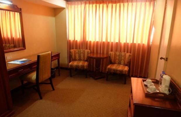 фотографии El Cielito Hotel Makati изображение №12