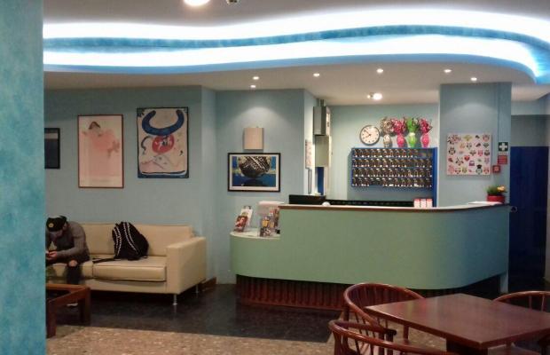 фотографии President's Hotel Pesaro изображение №20