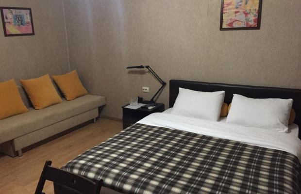 фотографии отеля Алистера (Alistera) изображение №11