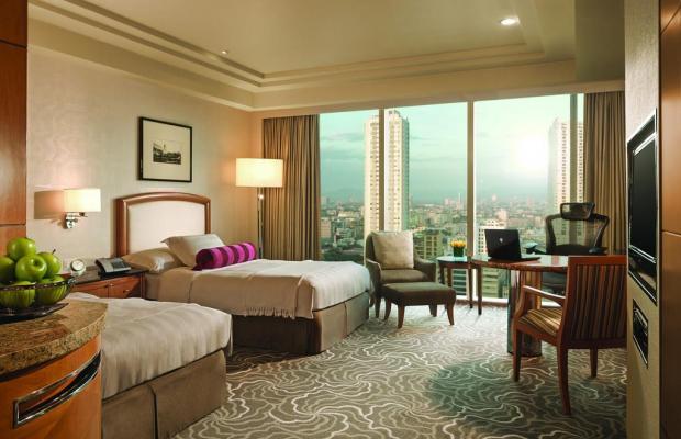 фото отеля Pan Pacific Manila изображение №13