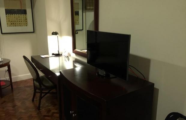 фото отеля Somerset Olympia Makati изображение №5
