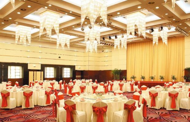 фотографии отеля Dalian Liangyun изображение №7