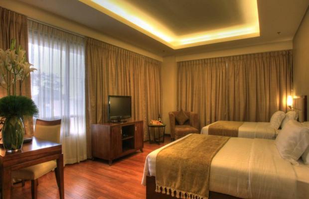фото Armada Hotel Manila (ex. Centara Hotel Manila) изображение №22