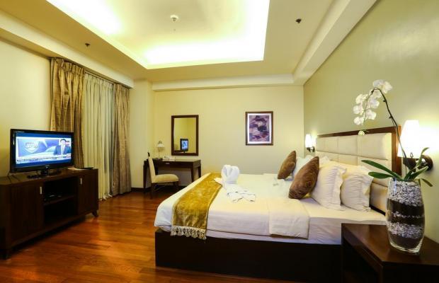 фотографии отеля Armada Hotel Manila (ex. Centara Hotel Manila) изображение №11