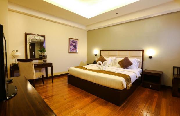 фото Armada Hotel Manila (ex. Centara Hotel Manila) изображение №10