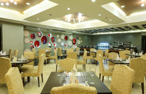 фото Armada Hotel Manila (ex. Centara Hotel Manila) изображение №6