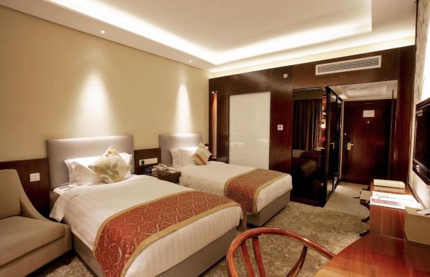 фотографии отеля Best Western Maiyuan Hotel Hangzhou изображение №19