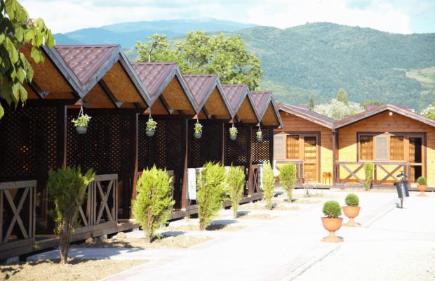 фотографии отеля Бригантина (Brigantina) изображение №7