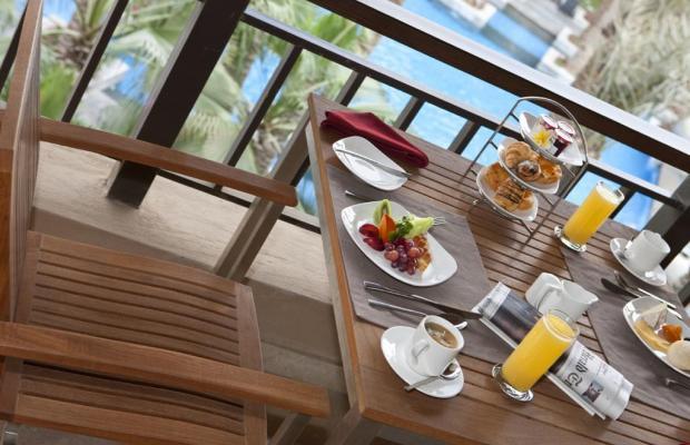 фото отеля Dusit Thani LakeView Cairo изображение №5