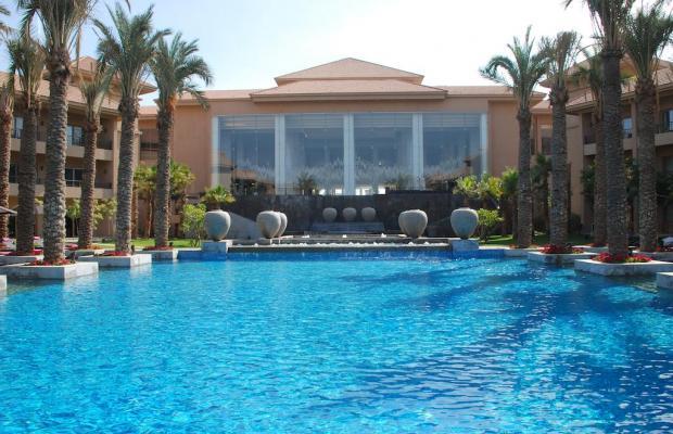 фотографии отеля Dusit Thani LakeView Cairo изображение №3