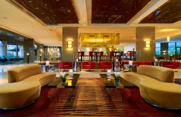 фото отеля Fairmont Heliopolis (ex. Sheraton Heliopolis) изображение №17