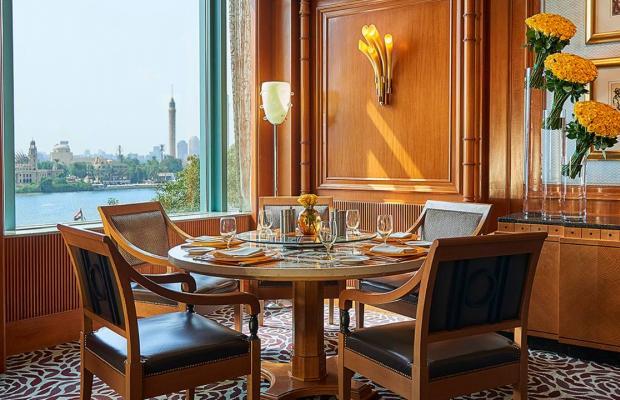 фото Four Seasons Hotel Cairo at Nile Plaza изображение №6