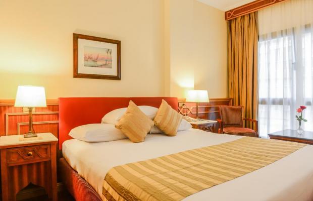 фото отеля Golden Tulip Flamenco изображение №5