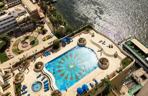 фотографии Grand Nile Tower (ex. Grand Hayatt Cairo) изображение №8