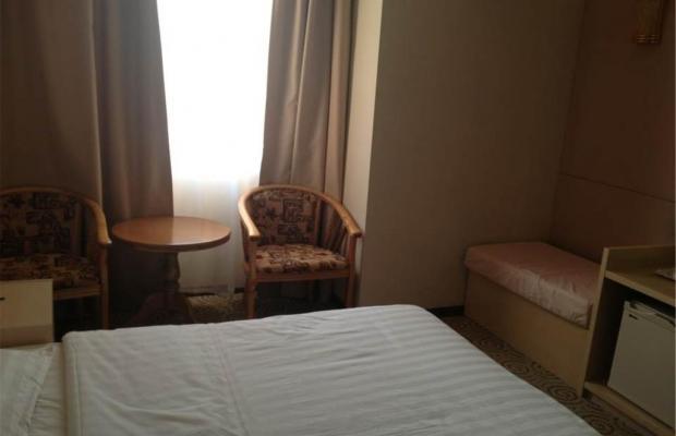 фотографии отеля Dalian Intercity Hotel изображение №15