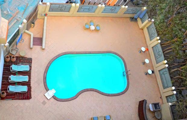 фото Aracan Pyramids Hotel (ех. Horizon Pyramids) изображение №42