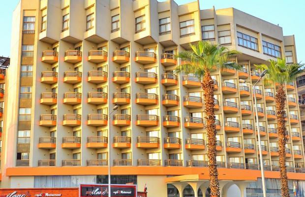 фотографии Aracan Pyramids Hotel (ех. Horizon Pyramids) изображение №40