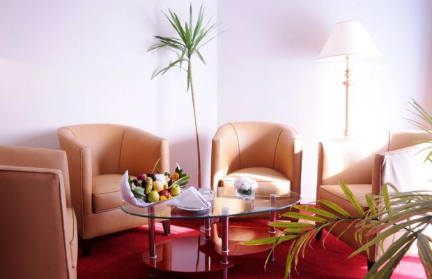 фото отеля Aracan Pyramids Hotel (ех. Horizon Pyramids) изображение №13