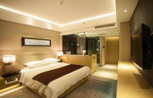 фото отеля Lee Wan Hotel изображение №21