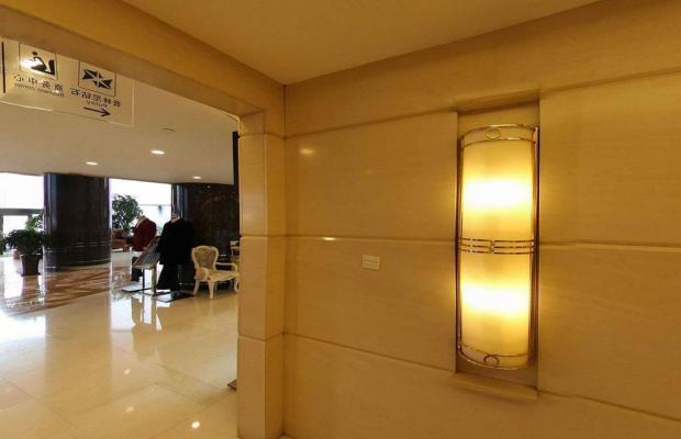 фотографии отеля Lee Wan Hotel изображение №15