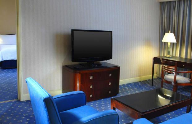 фото отеля Le Meridien Heliopolis изображение №13