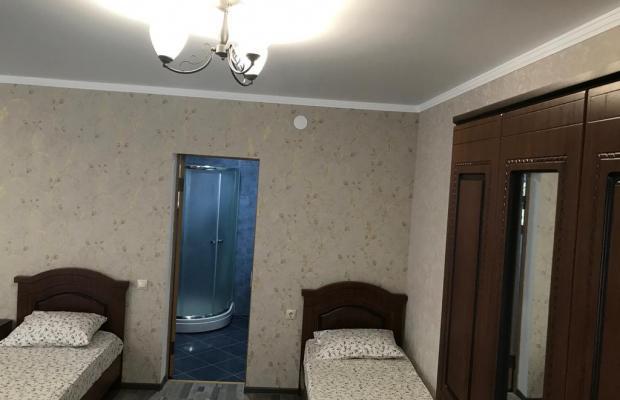 фотографии отеля Evkalipt (Эвкалипт) изображение №7