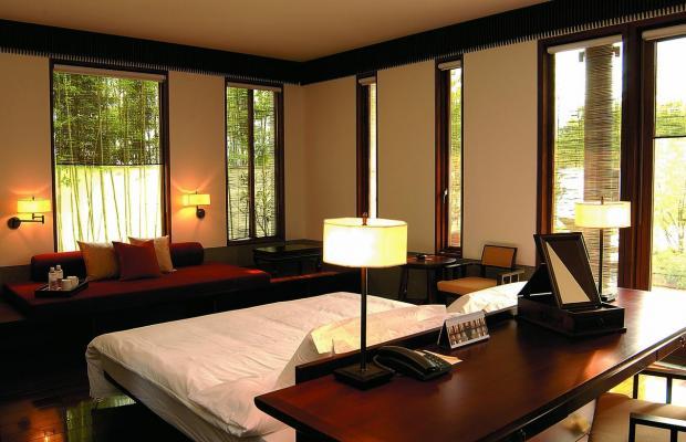 фото Fuchun Resort изображение №26