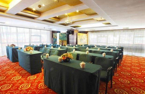 фотографии отеля Tangyin Hotel изображение №7