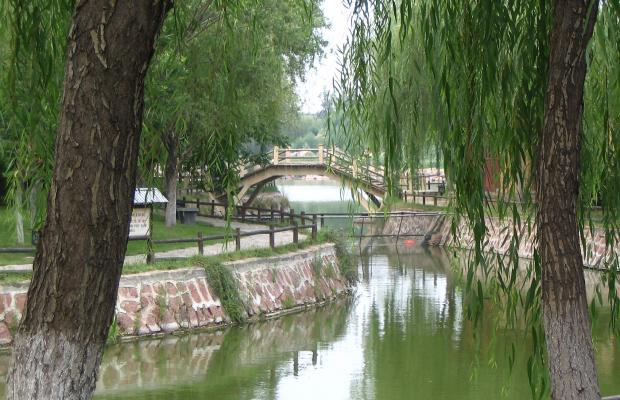 фото Wanheng Holiday Hotel изображение №2