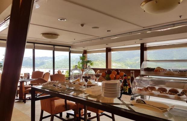 фотографии отеля Marco Polo Plaza Cebu изображение №11