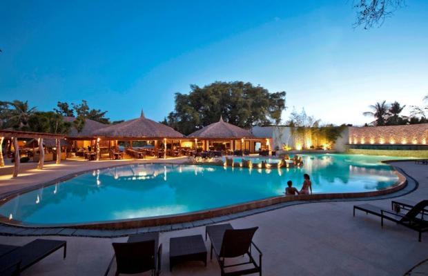 фото отеля Maribago Bluewater Beach Resort изображение №9