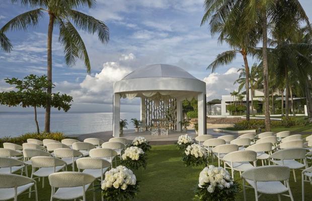фотографии Moevenpick Hotel Mactan Island Cebu (ex. Moevenpick Resort & Spa Cebu; Hilton Cebu) изображение №8