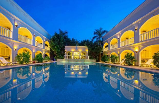 фото отеля Plantation Bay Resort and Spa изображение №9